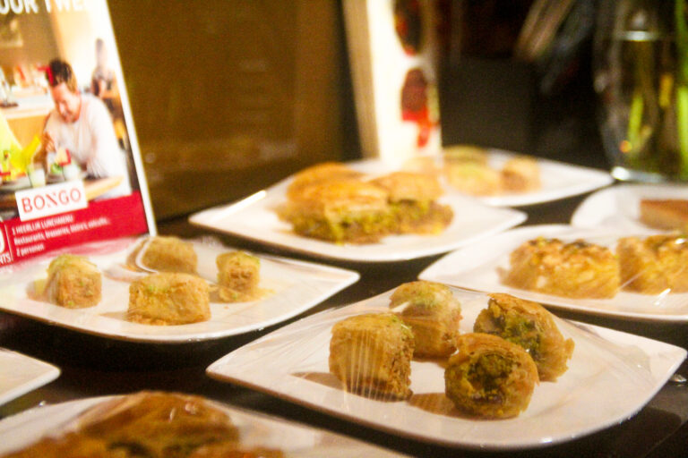 Restaurant Shahrazad